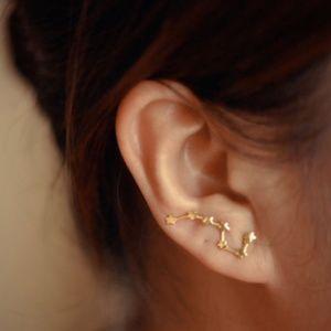 Jewelry - Constellation Star Big Dipper Earrings